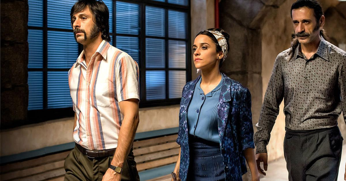 The Best Spanish Shows to Add to Your Netflix Queue Right Now