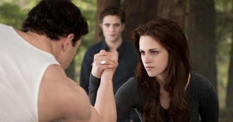 Wild 'Twilight' Facts About Kristen Stewart Filming as Bella Swan