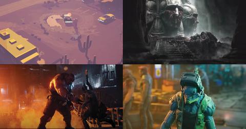 xbox console 2021 games