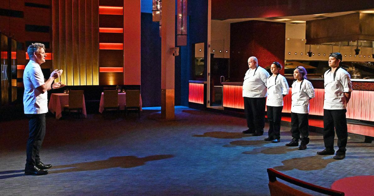 hells kitchen topic page