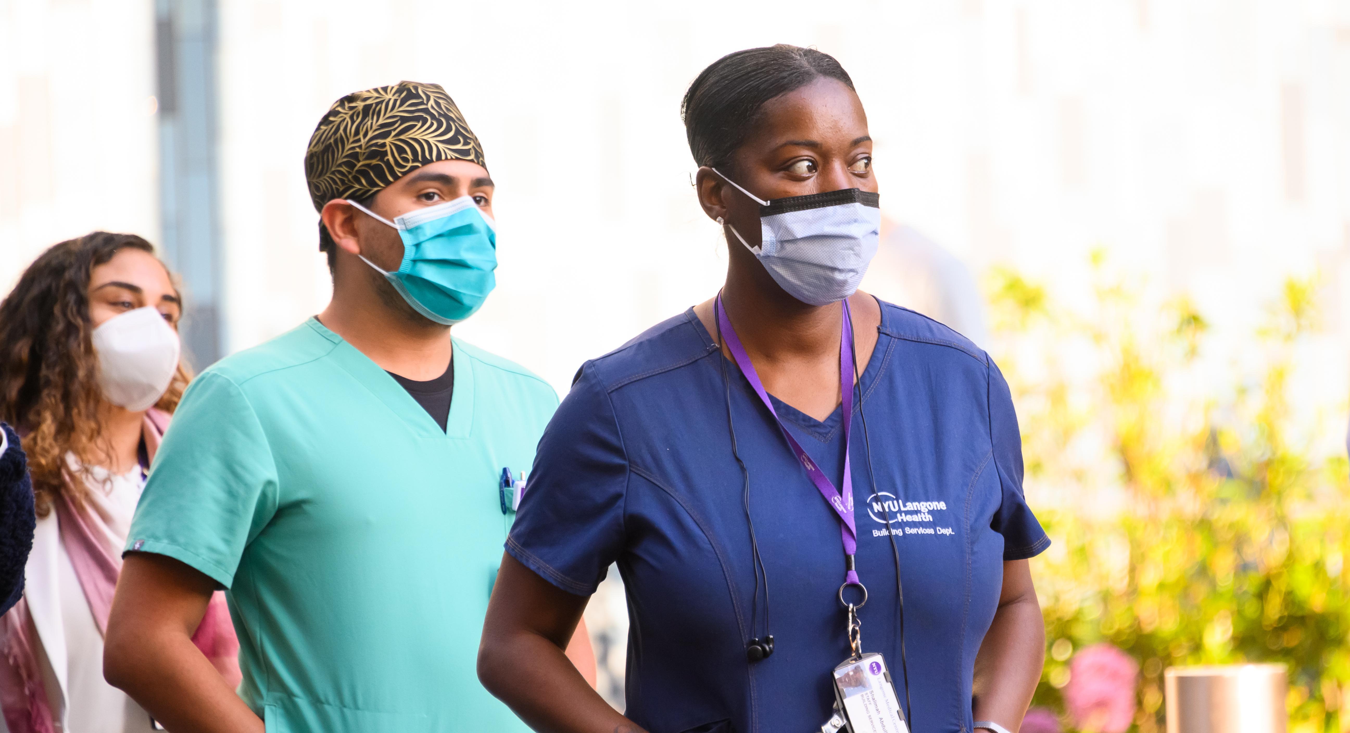 salem hospital nurse tiktok