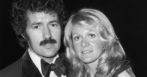 Who is Alex Trebek's Ex-Wife?