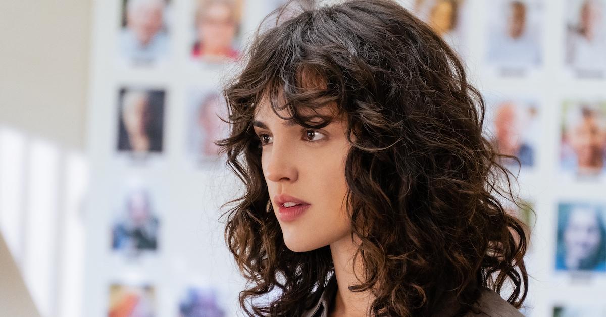 "Eiza González as ""Fran"" in 'I Care a Lot'"