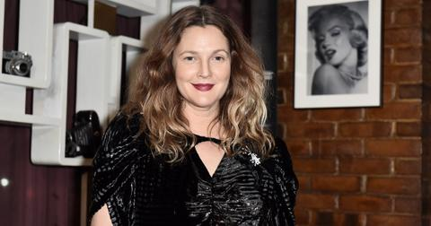 Drew Barrymore S Daughters In 2020 Girls Have Theatrical Gene