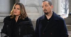 is this the last episode of svu