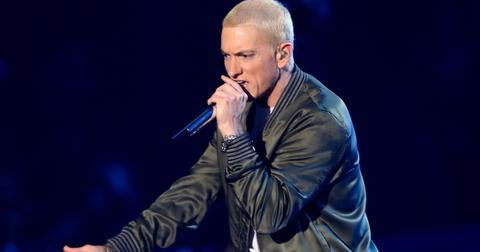 What Happened to Eminem's Father? — Marshall Mathers Jr