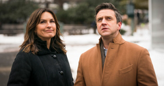 is barba coming back to svu