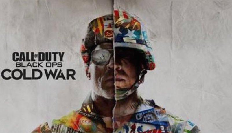 'Call of Duty: Black Ops Cold War'