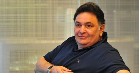 What Happened To Rishi Kapoor Details On The Bollywood Actor S Death