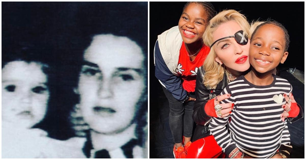Here Is Everything You Need to Know About Madonna's Parents
