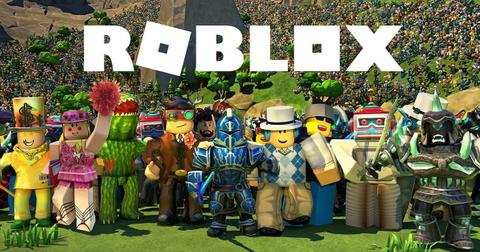 Who Are The Two Creators Of Roblox The Wildly Popular Online Game