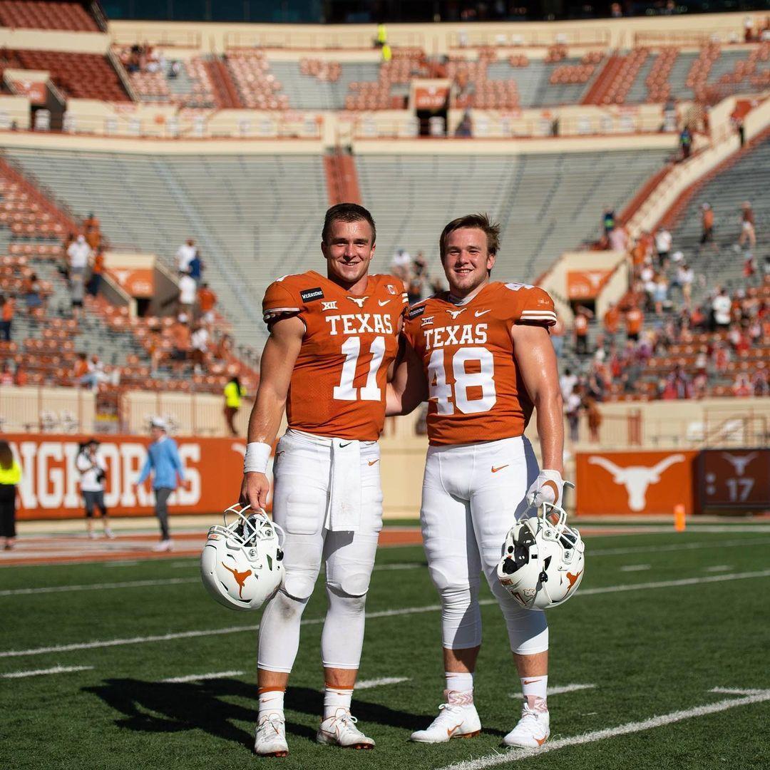 Seth and Jake Ehlinger