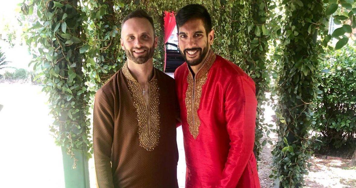 Who Is Amrit Kapai S Boyfriend On Family Karma He S Keeping A Low Profile