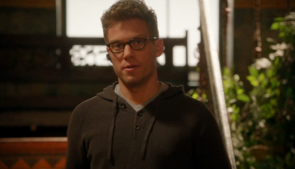 what happened to eric on ncis los angeles