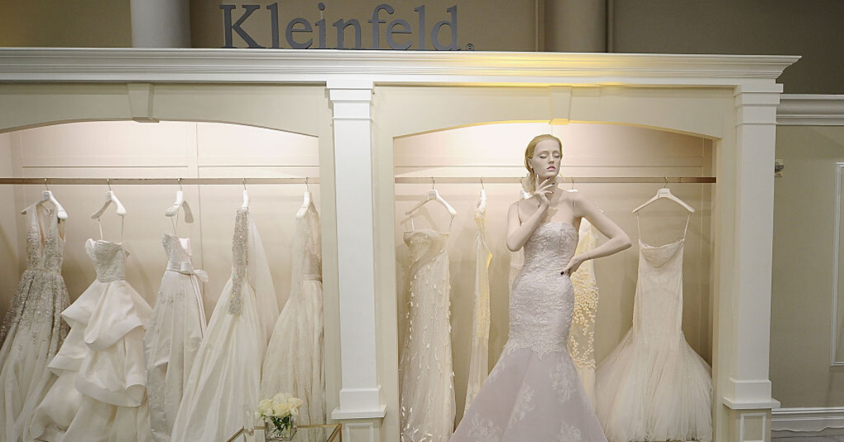Is Kleinfeld Offering Virtual Appointments?