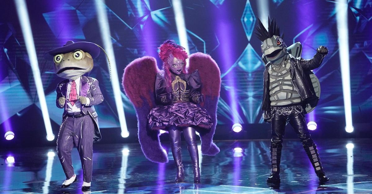 masked singer season  winner