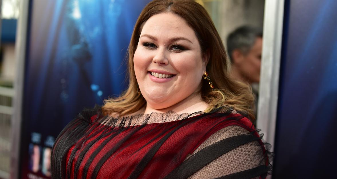 chrissy metz topic page