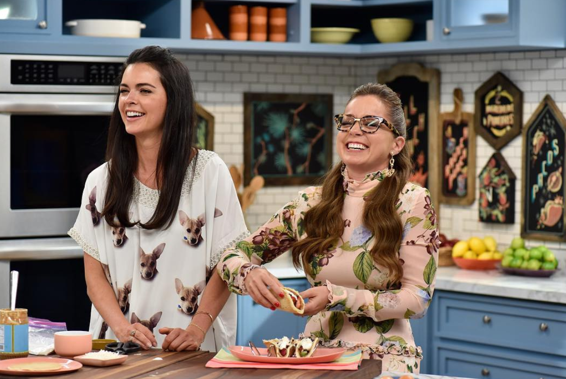 Why Did Marcela Valladolid Leave The Kitchen Inside Her Exit