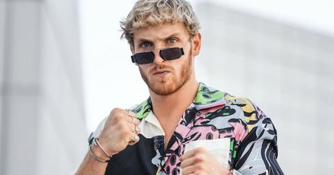 logan paul topic page