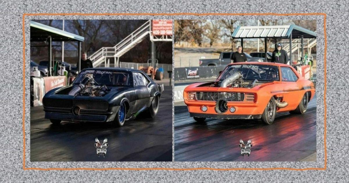 what happened to reaper from street outlaws
