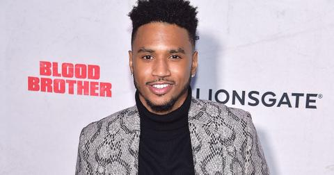 Fans Want to Know Who Singer Trey Songz Is Dating Amid Alleged Sex Tape