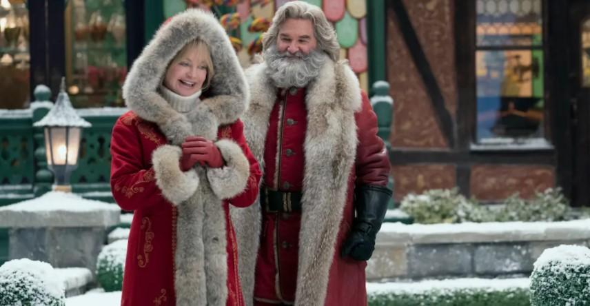 will there be the christmas chronicles