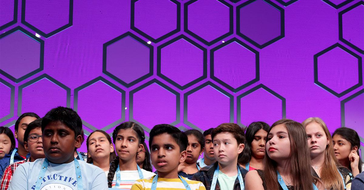 Experts Weigh in on Why Indian-Americans Excel in Spelling Bee Competitions