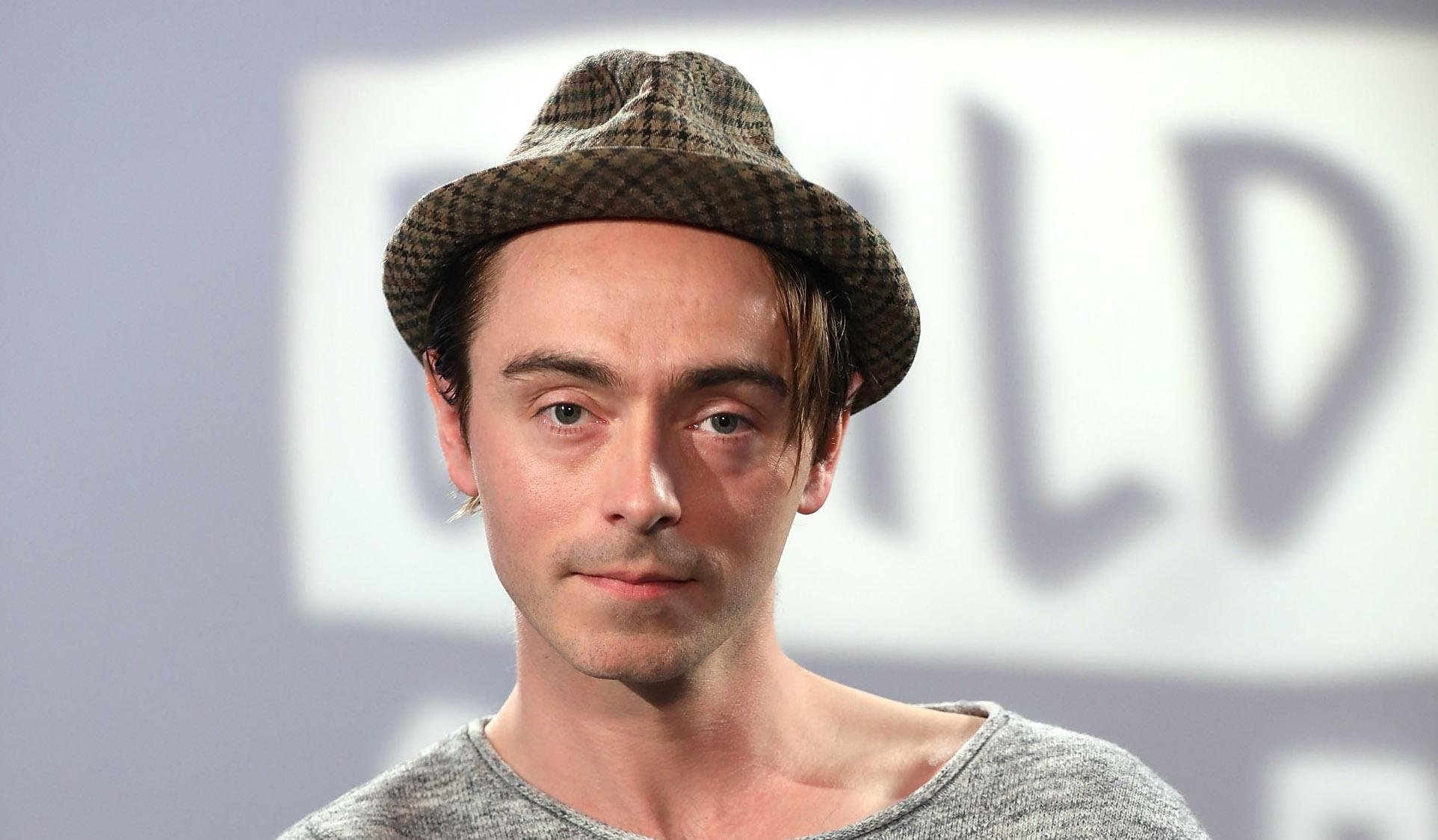 David Dawson from 'My Policeman?'