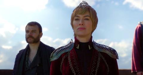 Game of Thrones' Season 8 Episode 4 Leaks and Reddit Theories