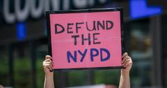 defund police meaning
