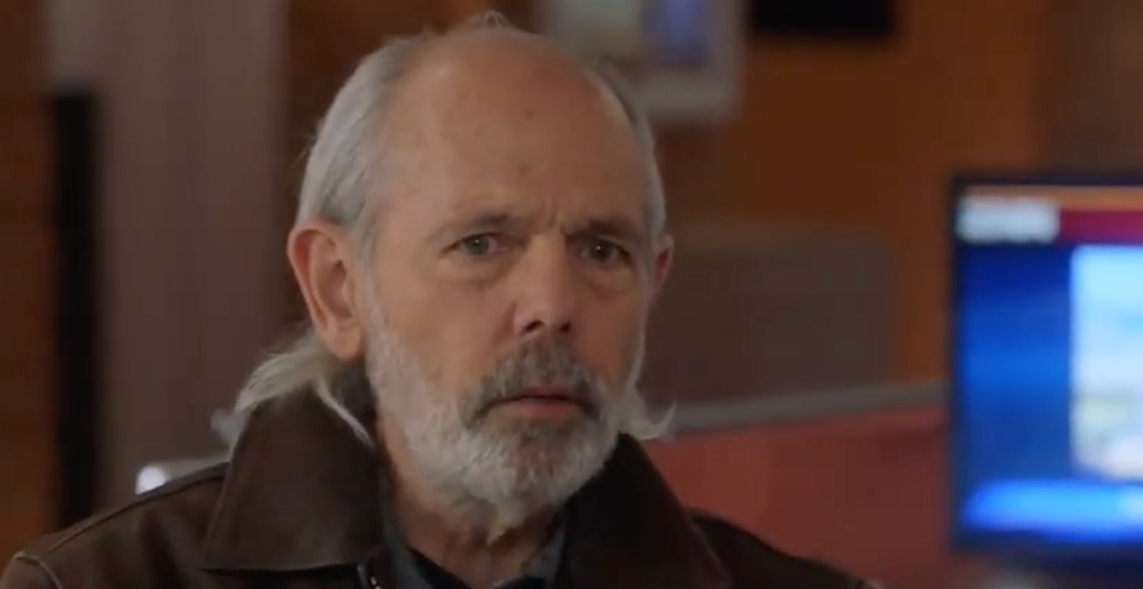 Fornell NCIS
