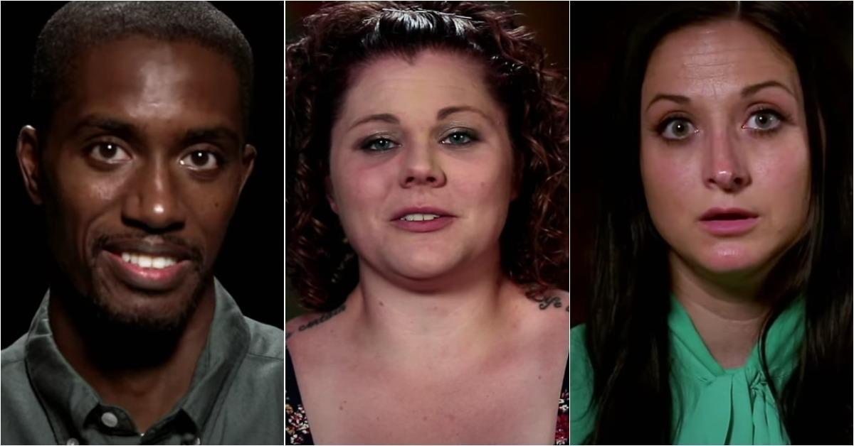 'Lockup's Tarch Trats 3 Cast