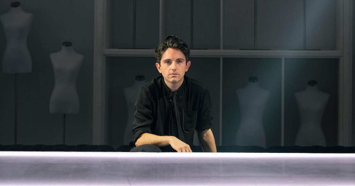 Who Is Daniel Fletcher From Next In Fashion The Designer Runs Two Labels