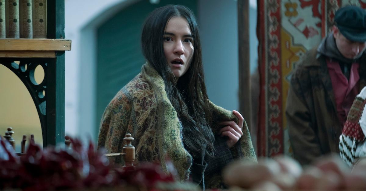 SHADOW AND BONE (2021): New Trailer Starring Ben barnes