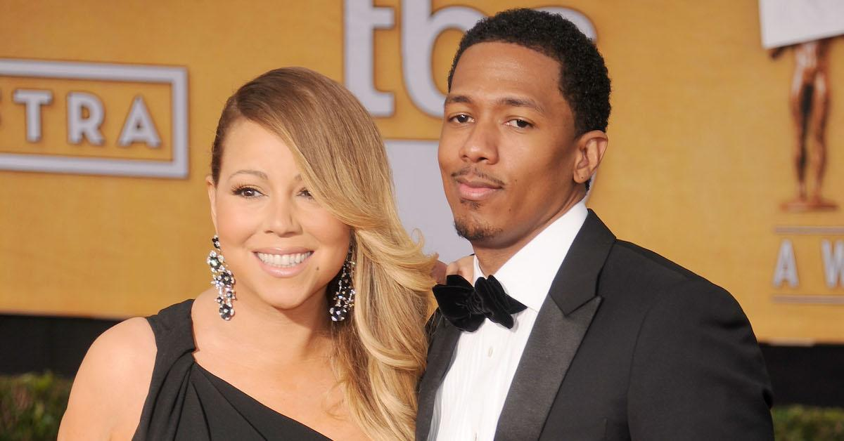 dating istoria nick cannon)
