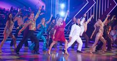 how much are dancing with the stars paid