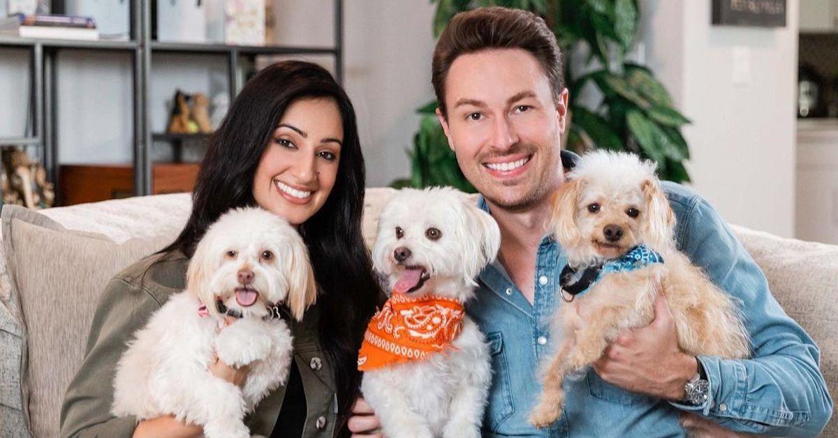 new host lucky dog eric rashi wiese