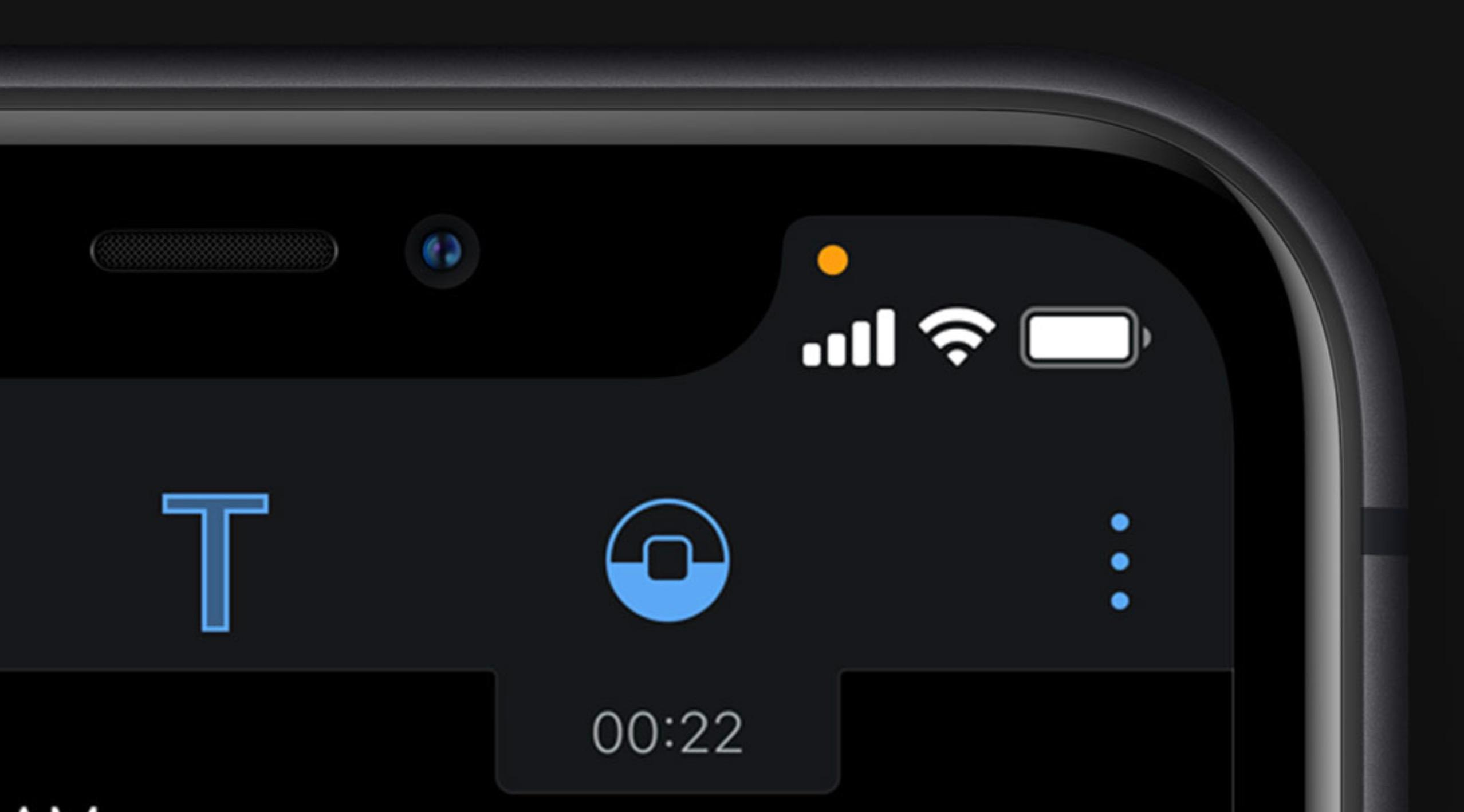 Can You Remove The Orange Dot On Iphones How To Reduce Mic Access
