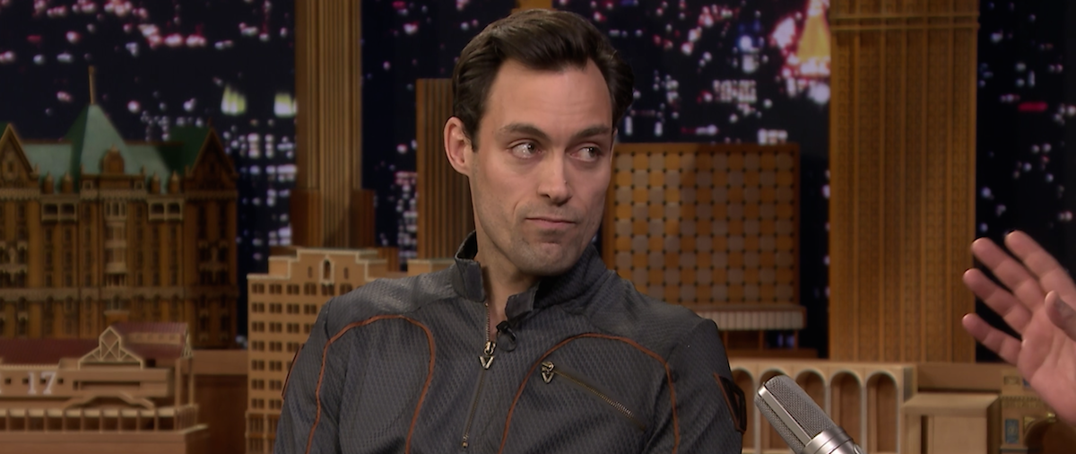 Who Is Translucent on 'The Boys'? Details on the Actor, Alex Hassell