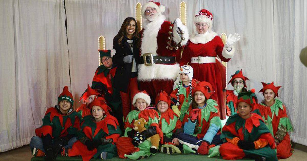 When Is Christmas Light Fight Taped 2021 When Are They Filming The Great Christmas Light Fight More Fun Facts Exbulletin