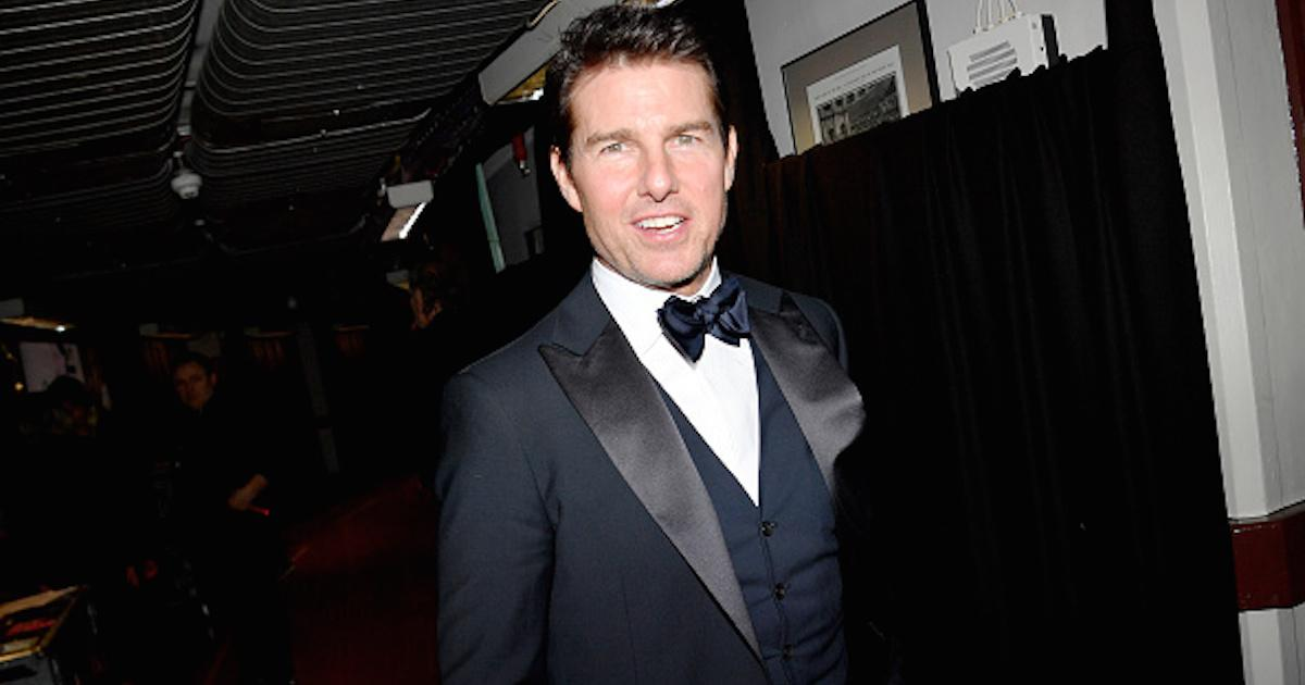 Who Is Tom Cruise Dating An Update On His Personal Relationships