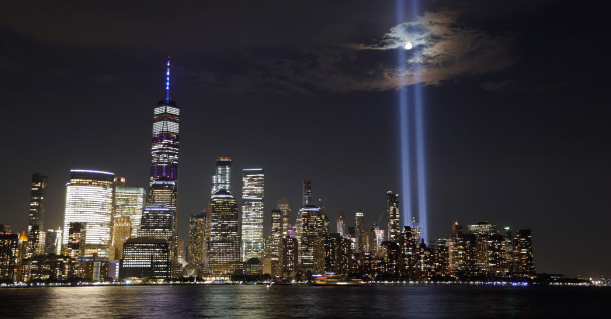What Happened to the September 11 Hijackers?