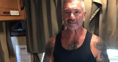 Larry Caputo of Long Island Medium