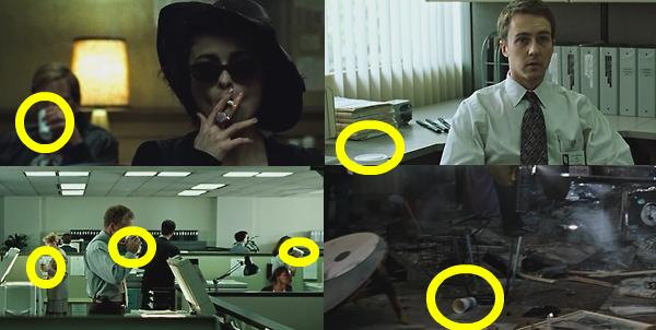 Even the Biggest 'Fight Club' Fans Probably Missed These Easter Eggs