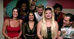 Floribama Shore cast