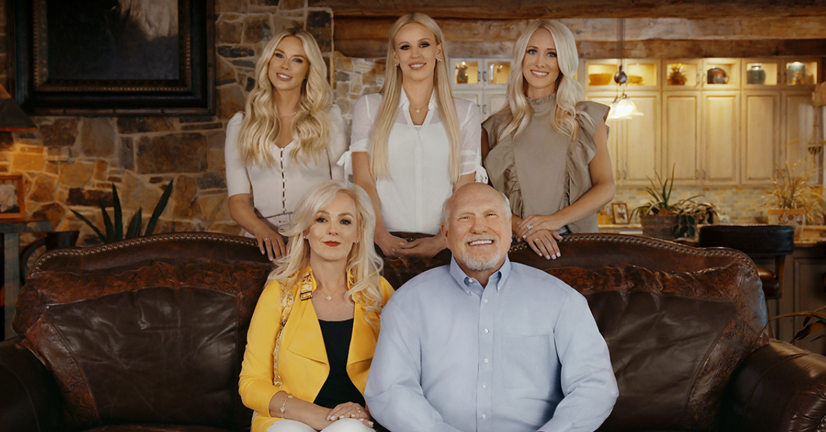 Where Does Terry Bradshaw Live in 2020?