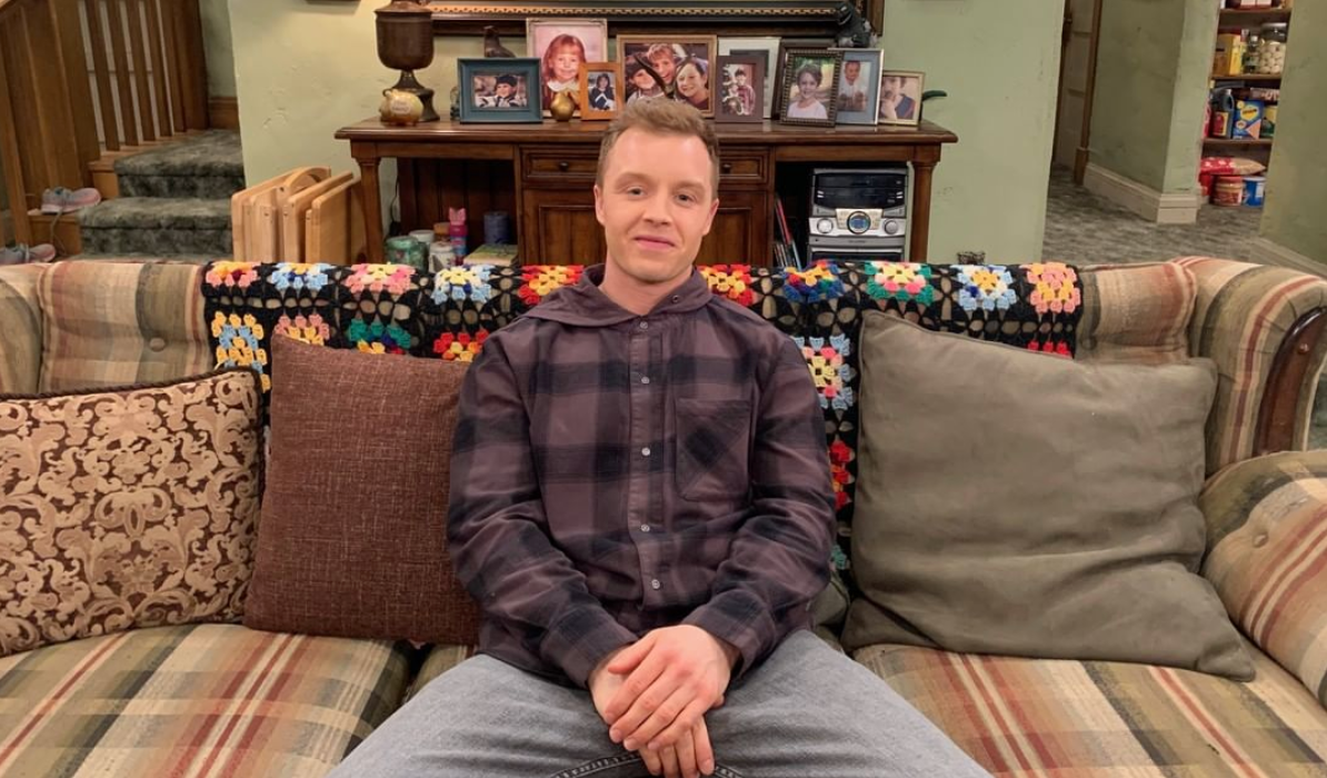 noel fisher on the conners