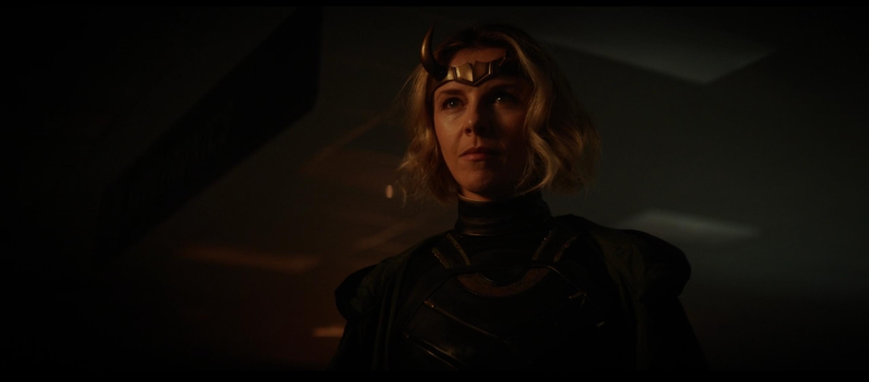 The Girl in 'Loki' Episode 2