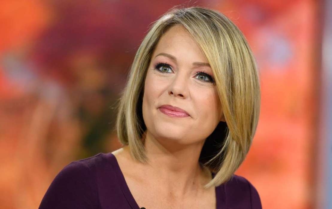 dylan dreyer maternity leave