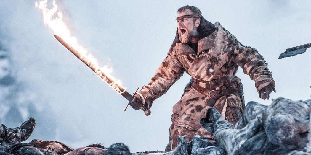 game of thrones beric cover x